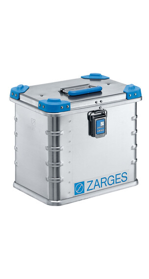 Zarges Eurobox Alu 27 Liter